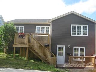 Apartment for rent in 70A Park Ave, Mount Pearl, Newfoundland and Labrador