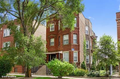 Apartment for rent in 3307 W. Belden Ave., Chicago, IL, 60647