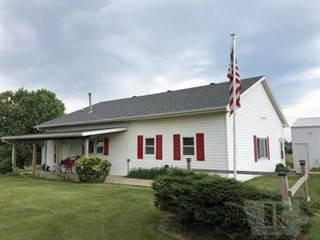 Single Family for sale in 1409 Southwest Boulevard, Osceola, IA, 50213