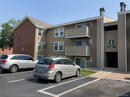 Residential for sale in 10150 E Virginia Avenue 302, Denver, CO, 80247