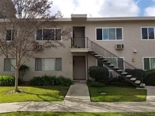 Single Family for sale in 8220 Vincetta Drive 63, La Mesa, CA, 91942