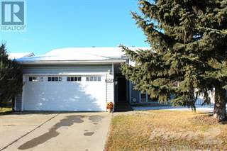 Single Family for sale in 607 PARKLAND Drive, Brooks, Alberta