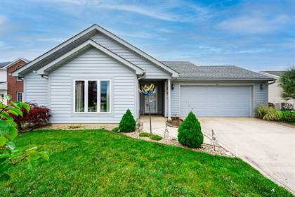 Residential for sale in 715 Hempford Court, Fort Wayne, IN, 46819