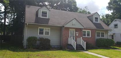 Residential Property for sale in 8240 Briarwood Circle, Norfolk, VA, 23518