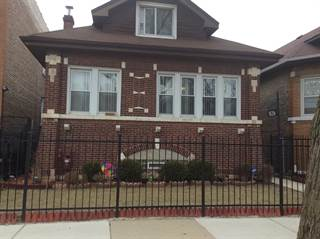 Single Family for sale in 826 North Kedvale Avenue, Chicago, IL, 60651