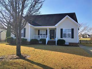 Single Family for sale in 678 Ashley Meadows Drive, Winterville, NC, 28590