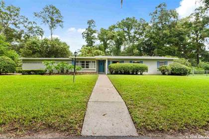 Residential Property for sale in 3907 SW 20th Street, Gainesville, FL, 32608