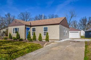 Single Family for sale in 449 Carver St Northwest, Massillon, OH, 44647