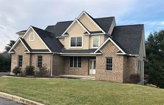 Single Family for rent in 6 Dickinson Close, Moosic, PA, 18507