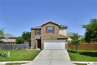 Single Family for sale in 208 Wells Bend, Hutto, TX, 78634