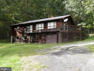 Single Family for sale in 191 CALHOUN LANE, Sugar Grove, WV, 26815