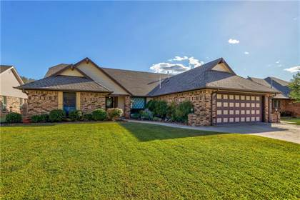 Residential Property for sale in 612 SW 112th Street, Oklahoma City, OK, 73170