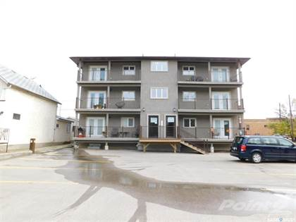 Multifamily for sale in 507 3rd AVENUE NE, Moose Jaw, Saskatchewan, S6H 1E3