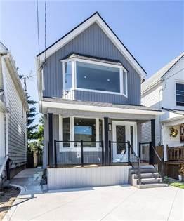Residential Property for sale in 41 Glendale Avenue N, Hamilton, Ontario, L8L 7J5
