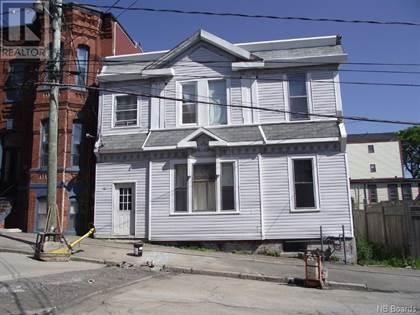 Multi-family Home for sale in 281 Princess Street, Saint John Centre, New Brunswick