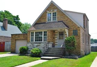 Single Family for sale in 3443 West 112th Place, Chicago, IL, 60655