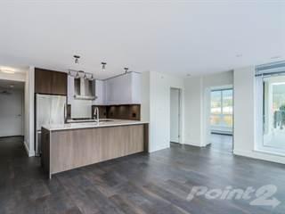 Condo for rent in 3007 Glen Drive, Coquitlam, British Columbia, V3B 2P7