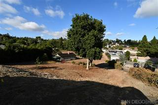 Land for sale in 10765 Lupin Way 3, La Mesa, CA, 91941