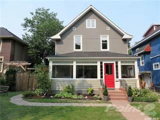 Residential Property for sale in 653 University DRIVE, Saskatoon, Saskatchewan