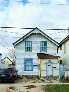 Single Family for sale in 122 Harriet Street, Winnipeg, Manitoba, R3A1E2