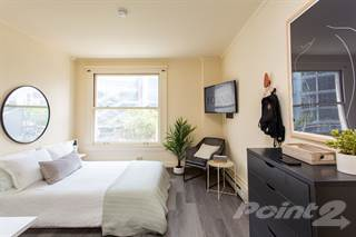 Apartment for rent in FOUND Study San Francisco, San Francisco, CA, 94102