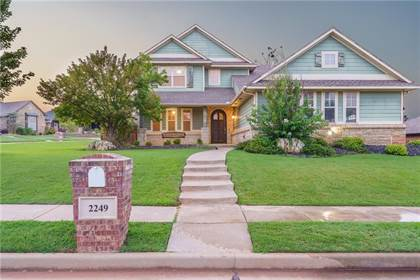 Residential Property for sale in 2249 Heavenly Drive, Edmond, OK, 73012