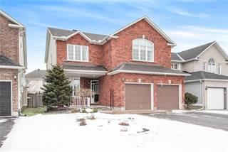Single Family for sale in 4432 RAINFOREST DRIVE, Ottawa, Ontario