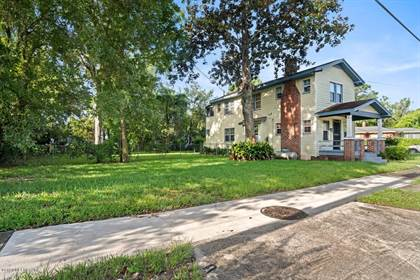 Residential Property for sale in 1464 W 14TH ST, Jacksonville, FL, 32209