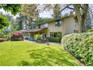 Single Family for sale in 11301 SW MILITARY RD, Portland, OR, 97219