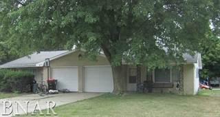 Multi-Family for sale in 306-308 N East Street, McLean, IL, 61754