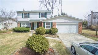 Single Family for sale in 29540 N RUTHERLAND Street, Southfield, MI, 48076