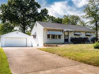Single Family for sale in 123 Birchwood, Ballwin, MO, 63011