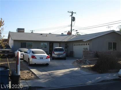 Residential Property for sale in 6417 Aberdeen Lane, Las Vegas, NV, 89107