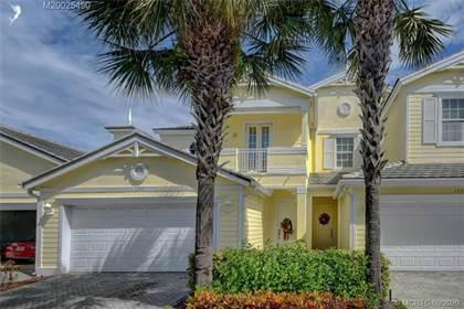 Residential Property for sale in 1703 Mariner Bay Blvd, Fort Pierce, FL, 34949