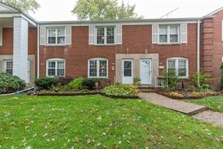 Townhouse for sale in 10919 South ARTESIAN Avenue, Chicago, IL, 60655