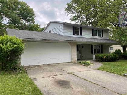 Residential for sale in 5715 Fontana Drive, Fort Wayne, IN, 46815