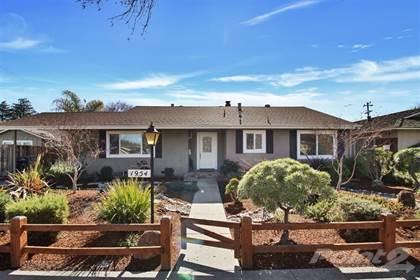 Single-Family Home for sale in 1954 Abinante Lane San Jose, San Jose, CA, 95124