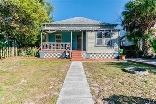 Single Family for sale in 3911 N ARLINGTON AVENUE, Tampa, FL, 33603