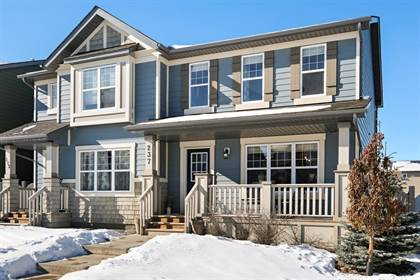 Single Family for sale in 237 PANAMOUNT Way NW, Calgary, Alberta, T3R1M1