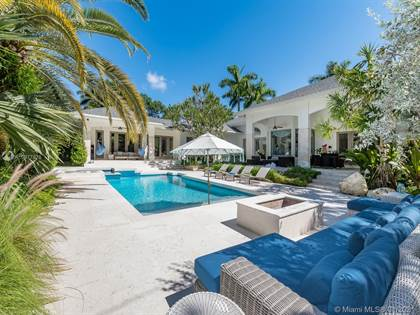 Residential Property for sale in 9324 Kerwood Ct, Coral Gables, FL, 33156