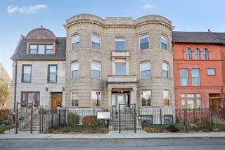 Condo for sale in 4434 South University Avenue 3N, Chicago, IL, 60653