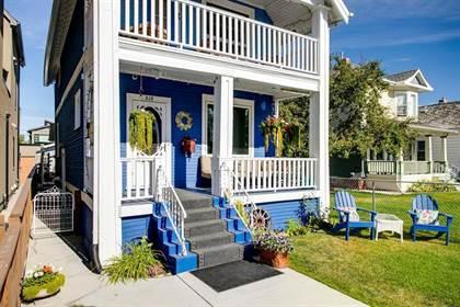 Single Family for sale in 828 2 Avenue NW, Calgary, Alberta, T2N0E5