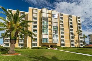 Condo for sale in 851 BAYWAY BOULEVARD 504, Clearwater, FL, 33767