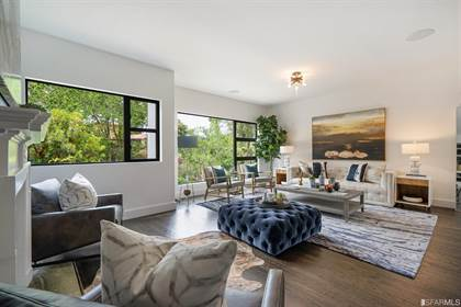 Residential for sale in 195 Magellan Avenue, San Francisco, CA, 94116