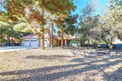 Residential Property for sale in 6130 Ackerman Avenue, Las Vegas, NV, 89131