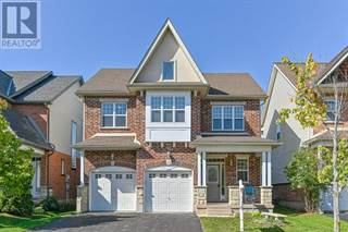 Single Family for sale in 126 HAWKSWOOD Drive, Kitchener, Ontario, N2K4J4