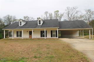 Single Family for sale in 178 Lamar St, Lucedale, MS, 39452