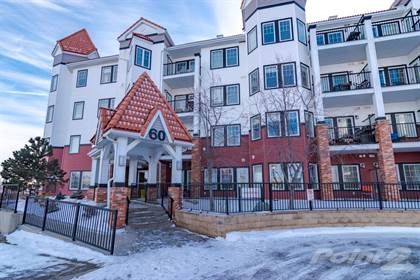 Condominium for sale in 60 Royal Oak Plaza NW, Calgary, Alberta, T3G 0C6