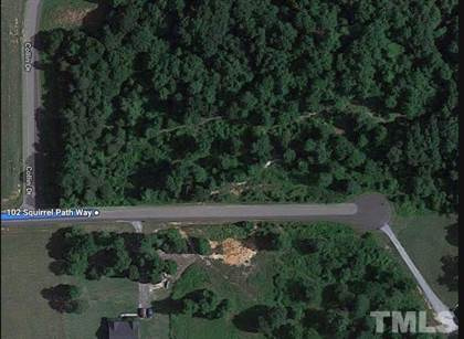 Lots And Land for sale in 123 Squirrel Pathway Way, Roxboro, NC, 27574
