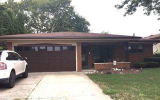 Single Family for sale in 13759 Ascot, Sterling Heights, MI, 48312